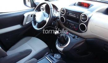 Peugeot Partner Tepee Occasion 2012 Diesel 149000Km Tanger #58256 plein