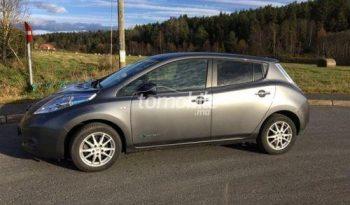 Nissan Autres-modales Occasion 2016 Electrique 7000Km Rabat #59799