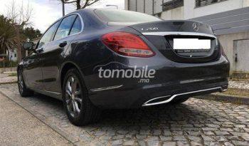 Mercedes-Benz Classe C Occasion 2014 Diesel 90000Km Taza #60741 plein