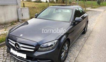Mercedes-Benz Classe C Occasion 2014 Diesel 90000Km Taza #60741