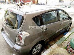 Toyota Corolla Occasion 2005 Diesel 237000Km Taza #61352