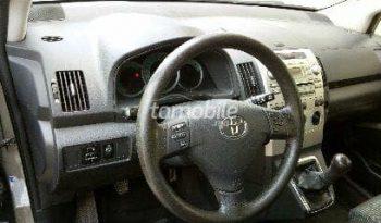 Toyota Corolla Occasion 2005 Diesel 237000Km Taza #61352 plein