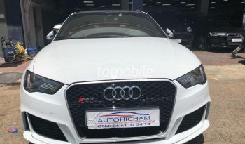 Audi RS3 Importé Occasion 2016 Essence 37000Km Casablanca #61880