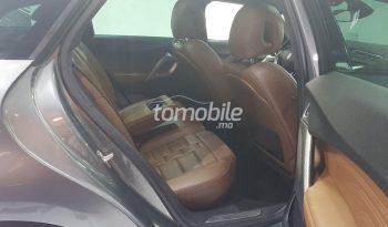 Citroen DS5 Importé Occasion 2012 Diesel 74000Km Casablanca #61871 plein