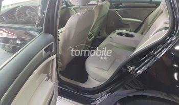 Volkswagen Golf Importé Occasion 2014 Diesel 100000Km Casablanca #61596 plein