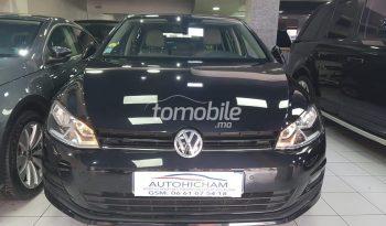 Volkswagen Golf Importé Occasion 2014 Diesel 100000Km Casablanca #61596