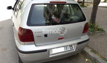 Volkswagen Polo Occasion 2000 Diesel 241000Km Taza #62050
