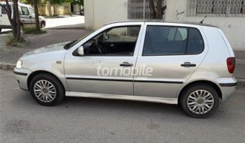 Volkswagen Polo Occasion 2000 Diesel 241000Km Taza #62050 plein