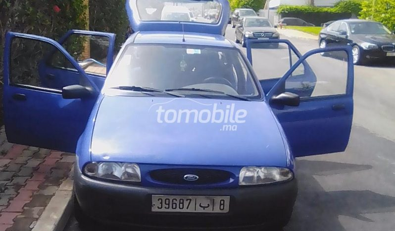 Ford Fiesta Importé  1996 Essence 530000Km Casablanca #63046