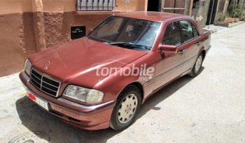 Mercedes-Benz 250 Occasion 1997 Diesel 273000Km Safi #62996 plein