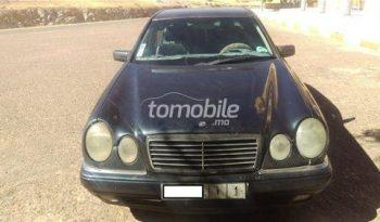 Mercedes-Benz 250 Occasion 1999 Diesel 500000Km Agadir #63189