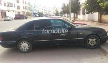 Mercedes-Benz 250 Occasion 1999 Diesel 500000Km Agadir #63189 plein