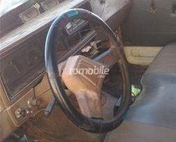 Isuzu Autres-modales Occasion 1989 Diesel 280000Km Rabat #63664 plein