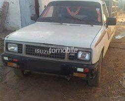 Isuzu Autres-modales Occasion 1989 Diesel 280000Km Rabat #63664