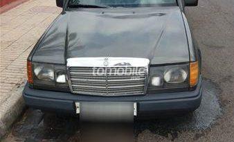 Mercedes-Benz 250 Occasion 1985 Diesel 100000Km Casablanca #63624