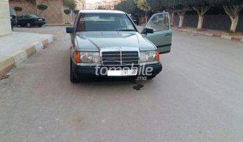Mercedes-Benz 250 Occasion 1986 Diesel 260000Km Nador #63492