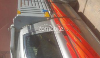Mitsubishi L200 Importé   Diesel 450Km Marrakech #63417 plein