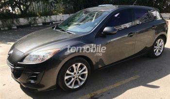 Mazda 3 Occasion 2012 Diesel 142000Km Rabat #64313