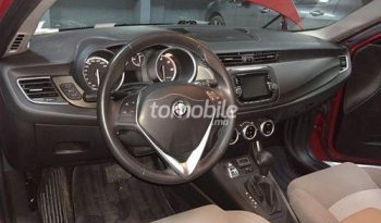 Alpha Romeo Giulietta Occasion 2016 Diesel 9100Km Rabat #65459