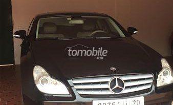 Mercedes-Benz Classe CLS Occasion 2006 Essence 102000Km Meknès #65369