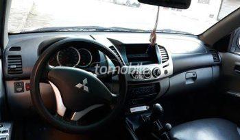 Mitsubishi L200 Occasion 2010 Diesel 180000Km El Jadida #65176 plein