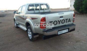 Toyota Hilux Occasion 2014 Diesel 120000Km Casablanca #65310 full