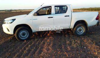 Toyota Hilux Occasion 2015 Diesel 118700Km Casablanca #65307
