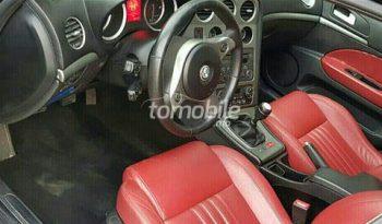 Alpha Romeo Alfa 159 Occasion 2009 Diesel 150000Km Casablanca #79406 plein