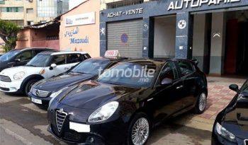 Alpha Romeo Giulietta Occasion 2015 Diesel 44000Km Casablanca Auto Paris #74170