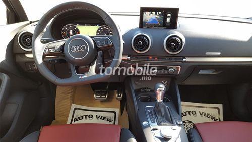 Audi A3 Importé Neuf 2018 Diesel Rabat Auto View #77384 plein