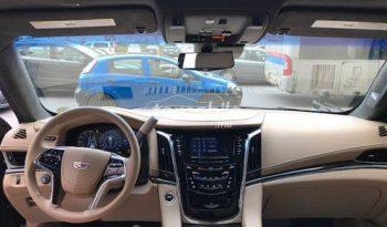 Cadillac Escalade Importé Neuf 2018 Essence Rabat Millésime Auto #73299 plein