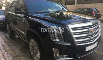 Cadillac Escalade Occasion 2016 Essence 26000Km Casablanca Cars&Cars Maroc #73083 plein