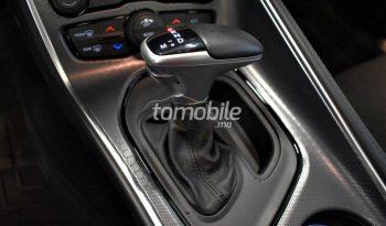 Dodge Challenger Importé  2019 Essence 20000Km Casablanca #79159 plein