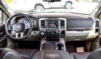 Dodge RAM Importé  2019 Diesel 100Km Casablanca #79178 plein
