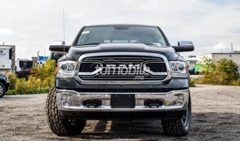Dodge RAM Importé  2019 Diesel 100Km Casablanca #79178