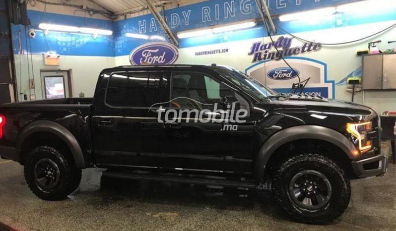 Ford Raptor Importé  2019 Essence Km Casablanca #79248 plein