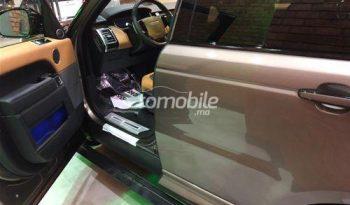 Land Rover  Sport autobiography Occasion 2018 Diesel 16000Km Marrakech Hivernage Auto #78279 plein