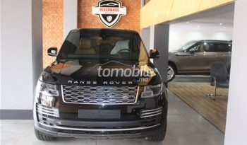 Land Rover Range Rover Importé Neuf 2018 Diesel Marrakech Hivernage Auto #78198
