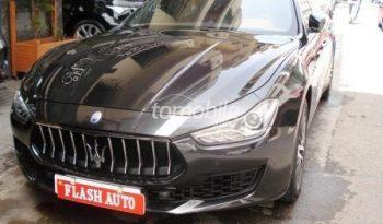 Maserati Ghibli Importé Occasion 2018 Diesel 23000Km Casablanca Flash Auto #76565