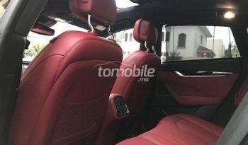 Maserati Levante Occasion 2016 Essence 42000Km Casablanca Auto Chag #73614 full