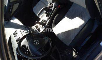 Mazda 3 Occasion 2009 Essence 98000Km Casablanca #78782 plein