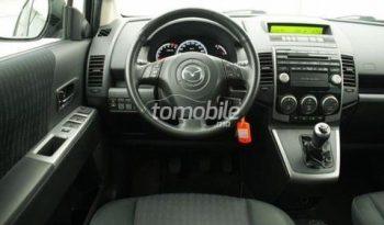 Mazda Premacy  2010 Diesel 140000Km Casablanca #79089 plein