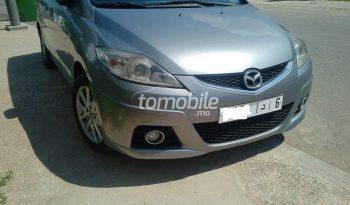 Mazda Premacy  2010 Diesel 140000Km Casablanca #79089
