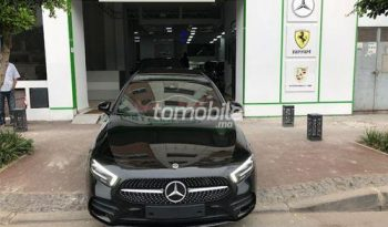 Mercedes-Benz Classe A Importé Neuf 2018 Hybride Rabat Millésime Auto #73460