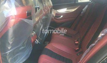 Mercedes-Benz Classe CLS Importé Neuf 2018 Diesel Casablanca Belux Auto #77548 plein