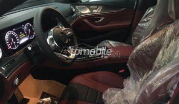 Mercedes-Benz Classe CLS Importé Neuf 2018 Diesel Casablanca Belux Auto #77717 plein