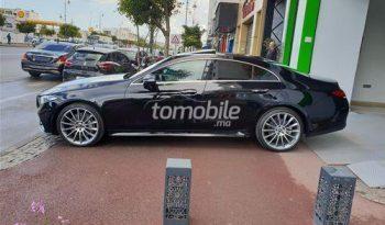 Mercedes-Benz Classe CLS Importé Neuf 2018 Diesel Rabat Millésime Auto #73398 plein