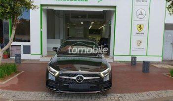 Mercedes-Benz Classe CLS Importé Neuf 2018 Diesel Rabat Millésime Auto #73398