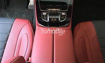 Mercedes-Benz Classe CLS Importé Neuf 2018 Diesel Tanger Auto Matrix #72597 plein