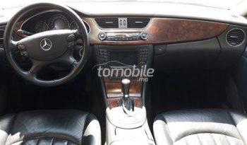 Mercedes-Benz Classe CLS Occasion 2006 Diesel 160000Km Casablanca Auto Paris #74014 plein